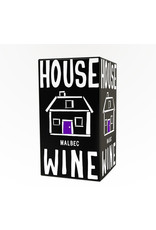 Chile House Wine Malbec Box 3L