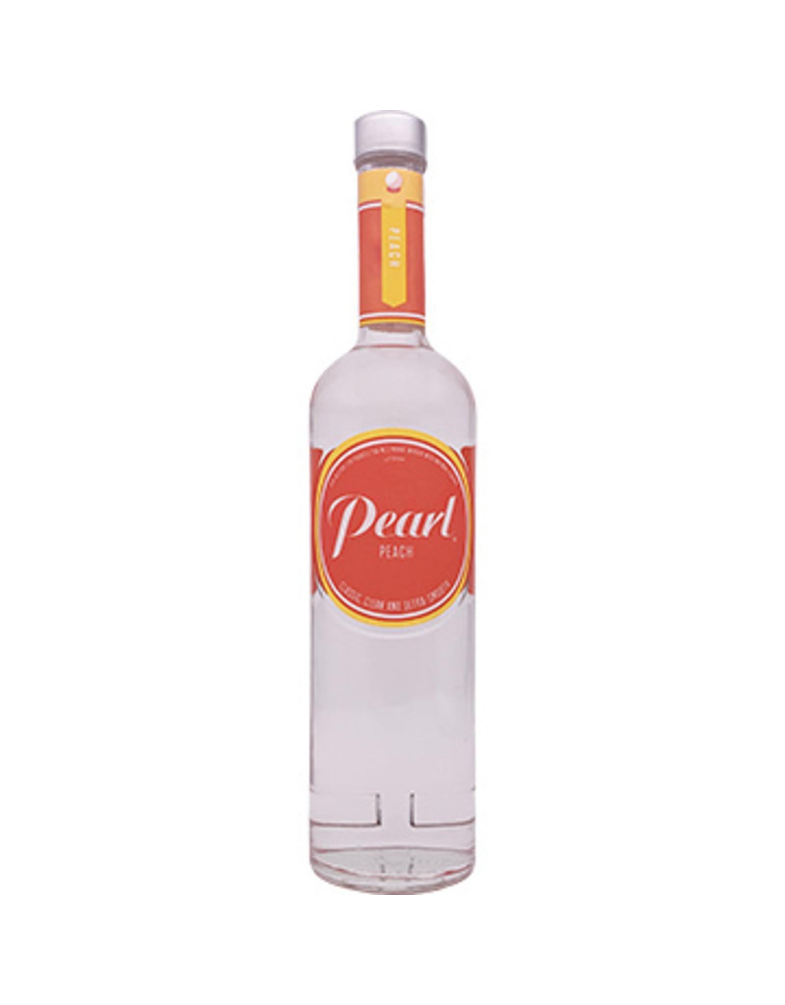 USA Pearl Peach Vodka 1LT