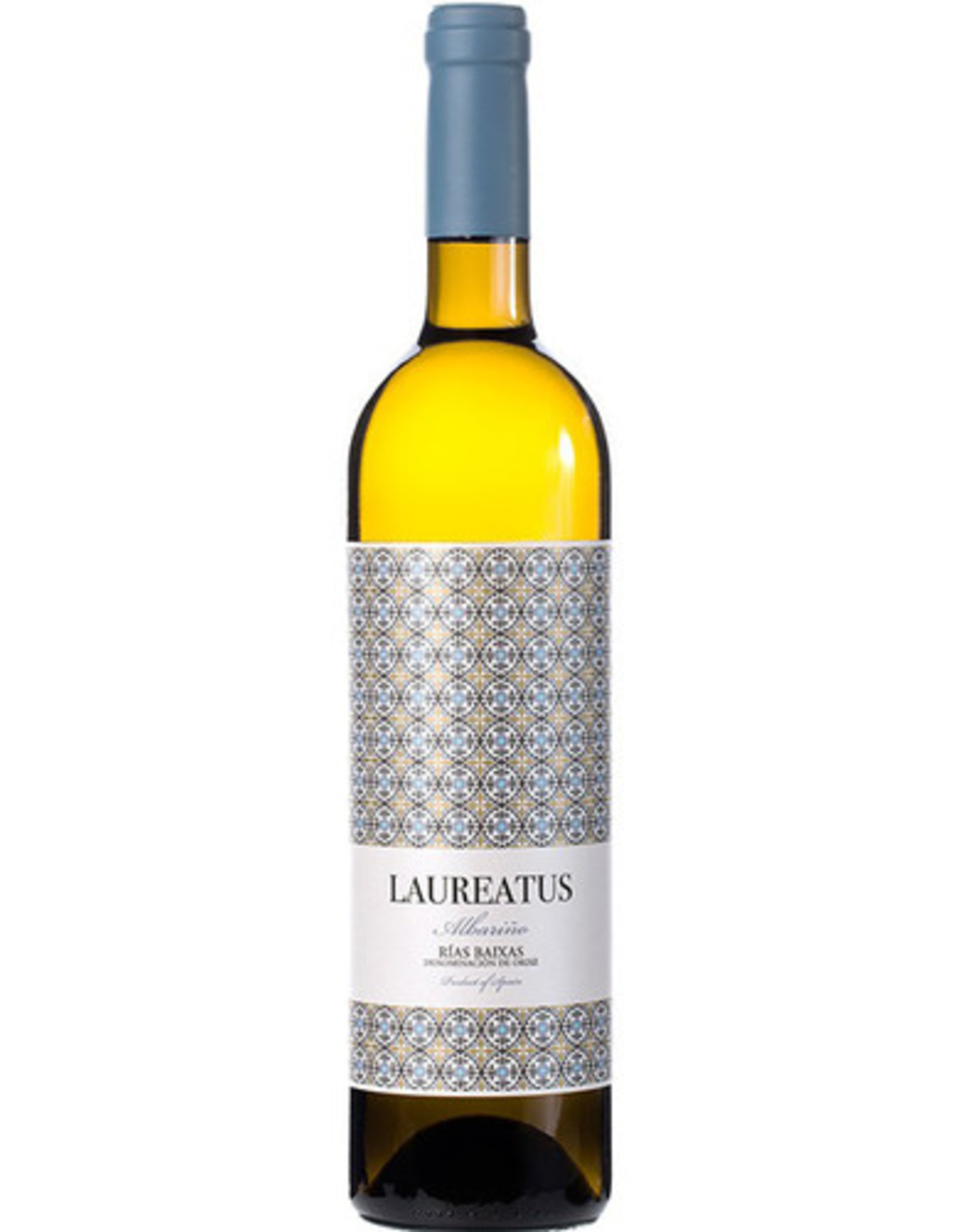 Spain Laureatus Albarino