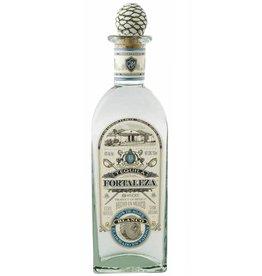 Mexico Fortaleza Tequila Blanco