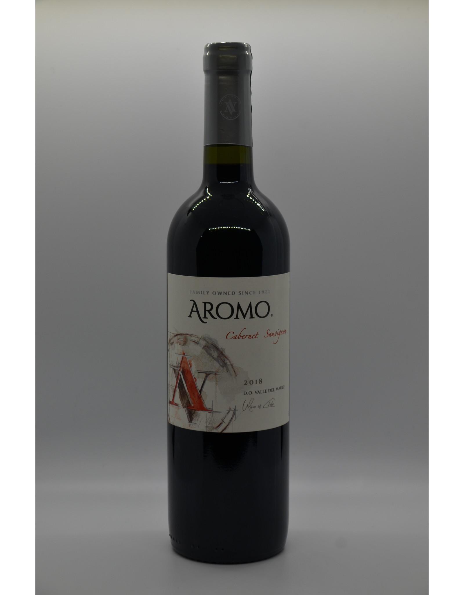 Chile Aromo Cabernet Sauvignon