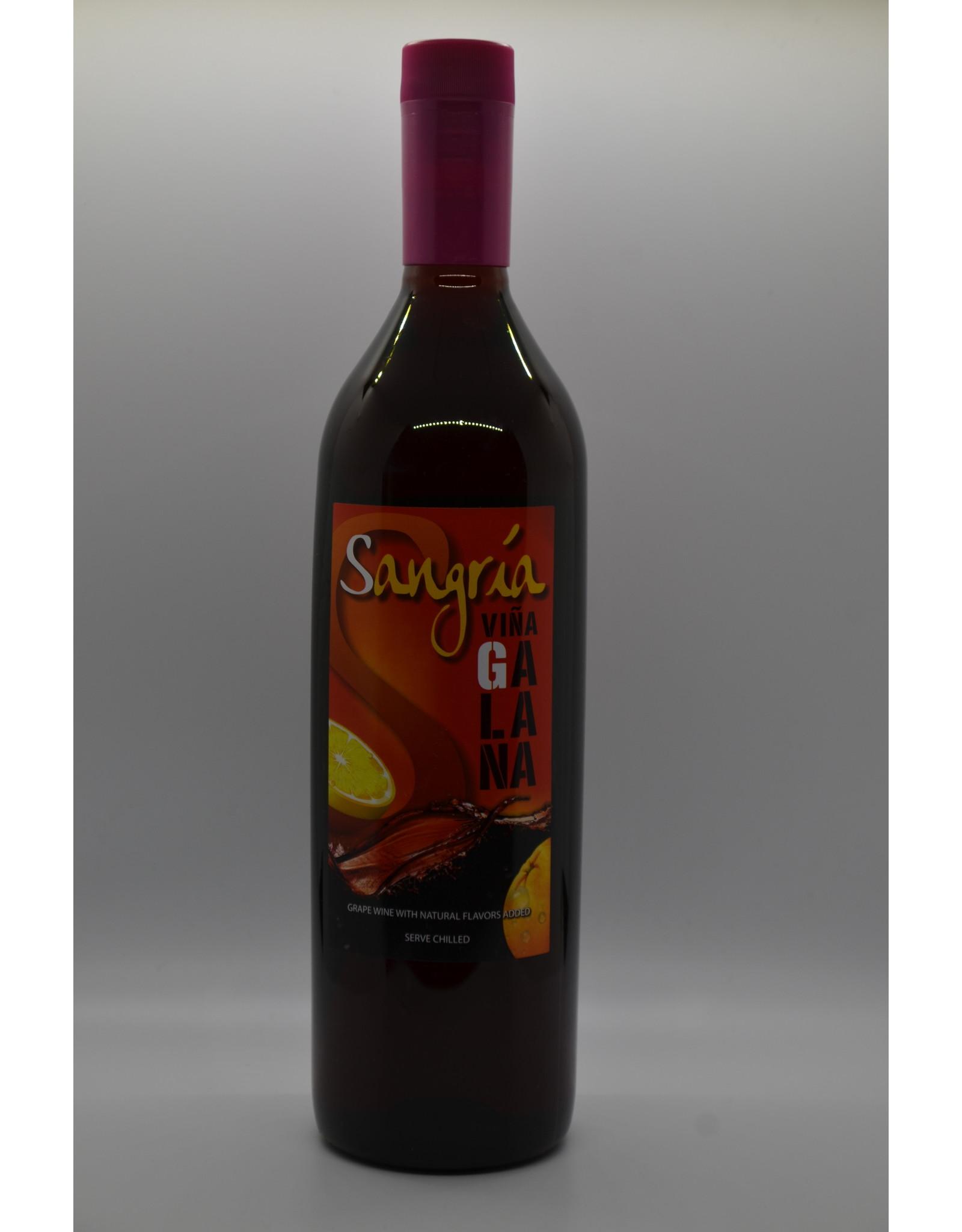 Spain Sangria Vina Galana