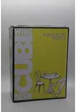 France Maison Cubi Sauvignon Blanc Box 3L