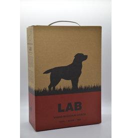 Portugal Lab red Box 3L