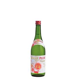 USA Koshu Plum Wine