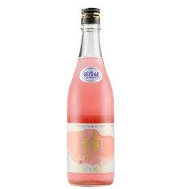 Japan Ozé x Rosé Junmai Daiginjo Sake