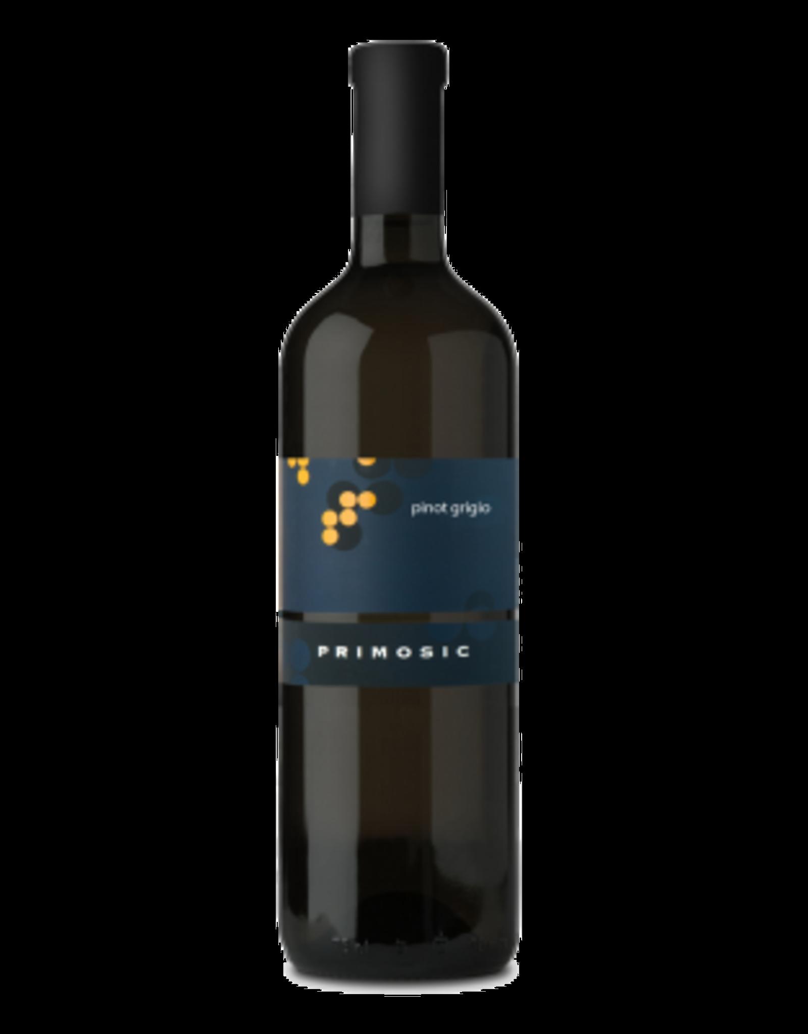 Italy Primosic Pinot Grigio