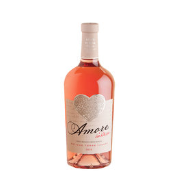 Italy Amore In Rosa Antiche Terre