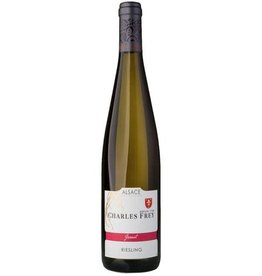 France Charles Frey Dry Riesling