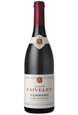 "France Domaine Faiveley Pommard 1er Cru ""Les Rugiens"""
