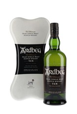 Scotland Ardberg Islay Single Malt 10yr