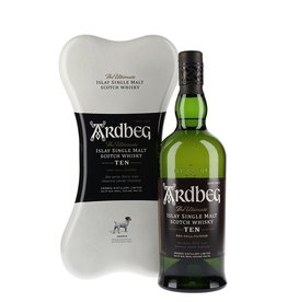 Scotland Ardberg Islay Single Malt 10yr
