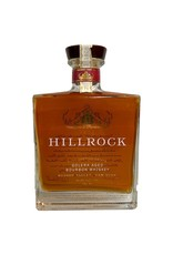USA Hillrock Solera Bourbon