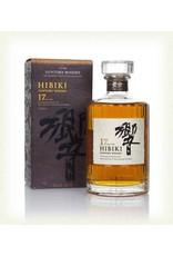 Japan Hibiki 17yr Suntory Whisky