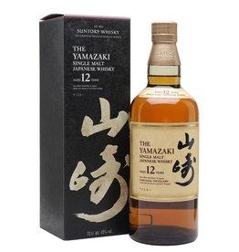 Japan Yamazaki 12