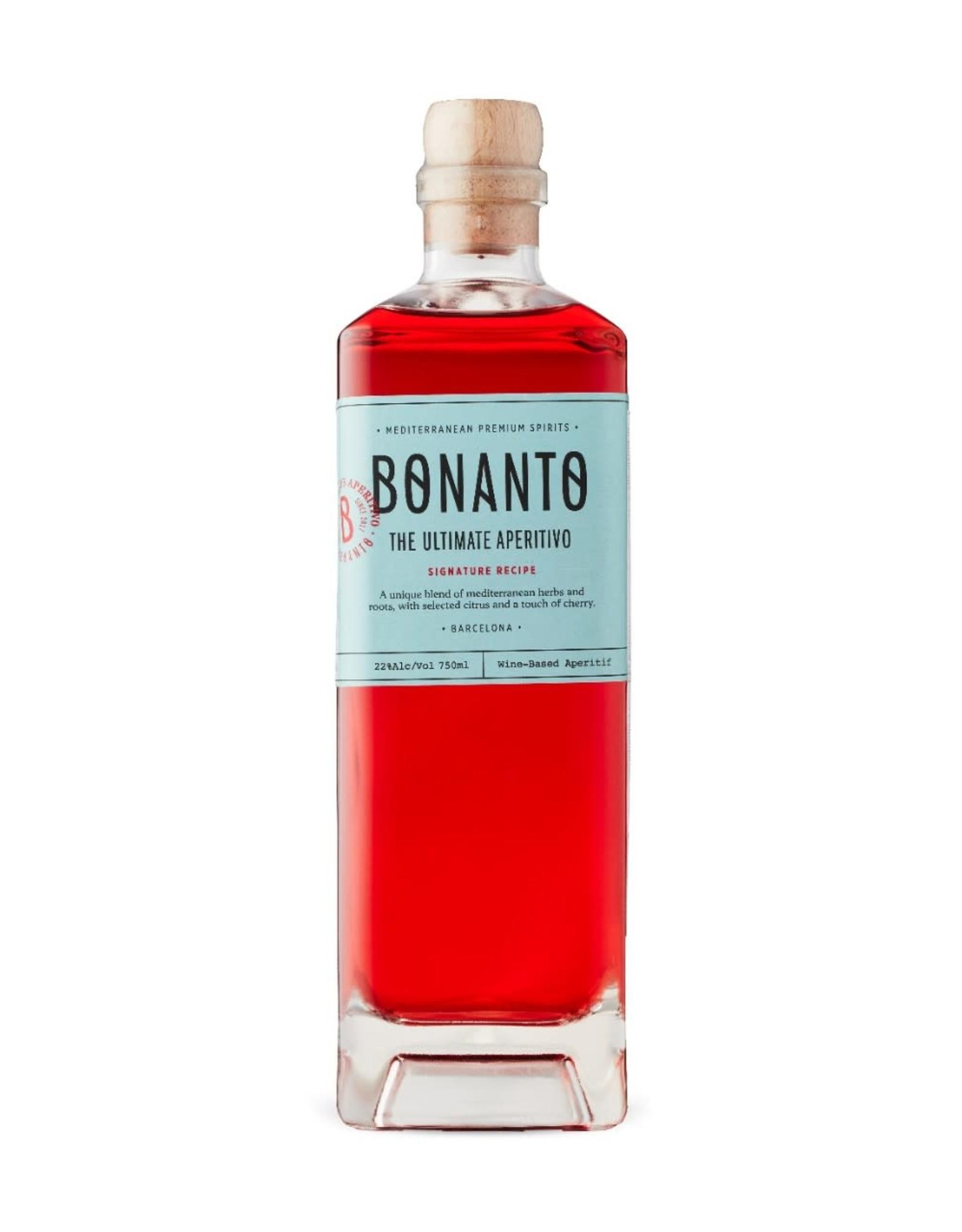 Spain Bonanto Aperitivo