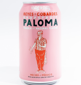Mexico Reyes y Cobardes Paloma 375ml