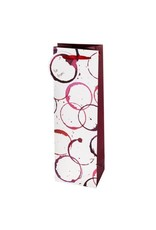 USA Wine Stain Gift Bag