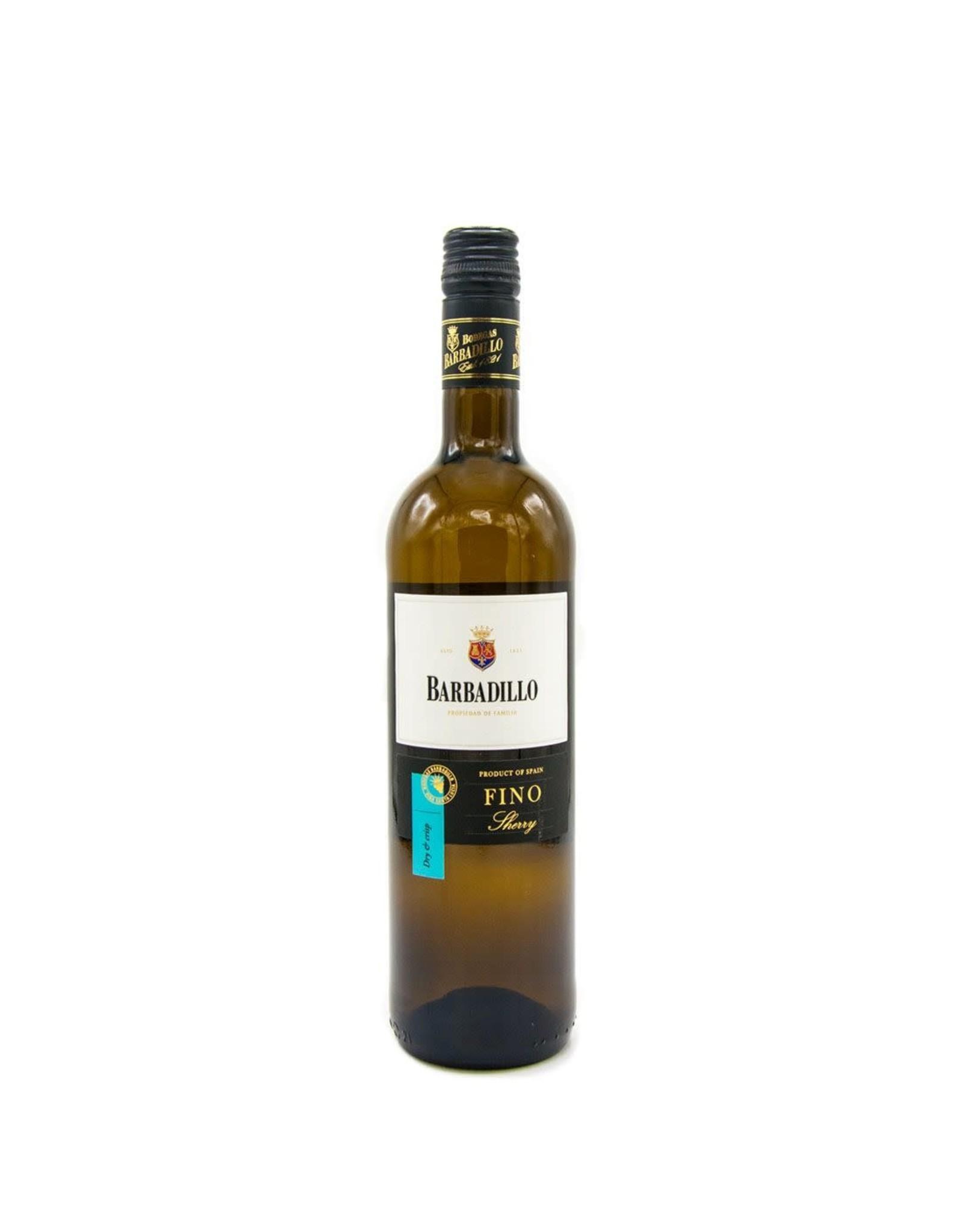 Spain Barbadillo Fino Dry Sherry