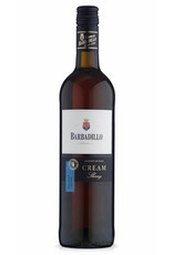 Spain Barbadillo Cream Sherry