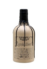 England Rumbullion! Spiced Rum