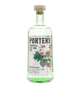 England Porter's Tropical Old Tom Gin