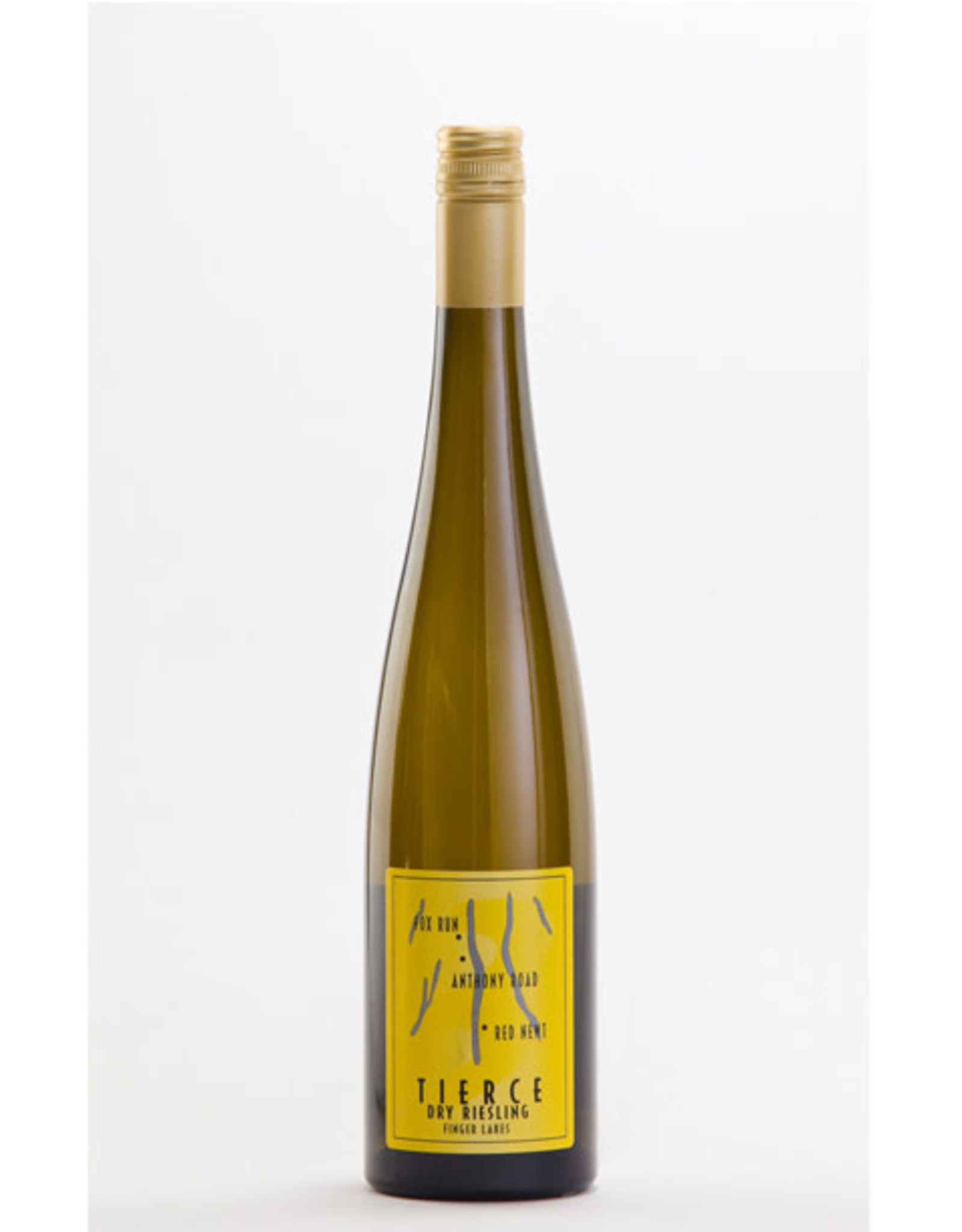 USA Anthony Road, Tierce Dry Riesling