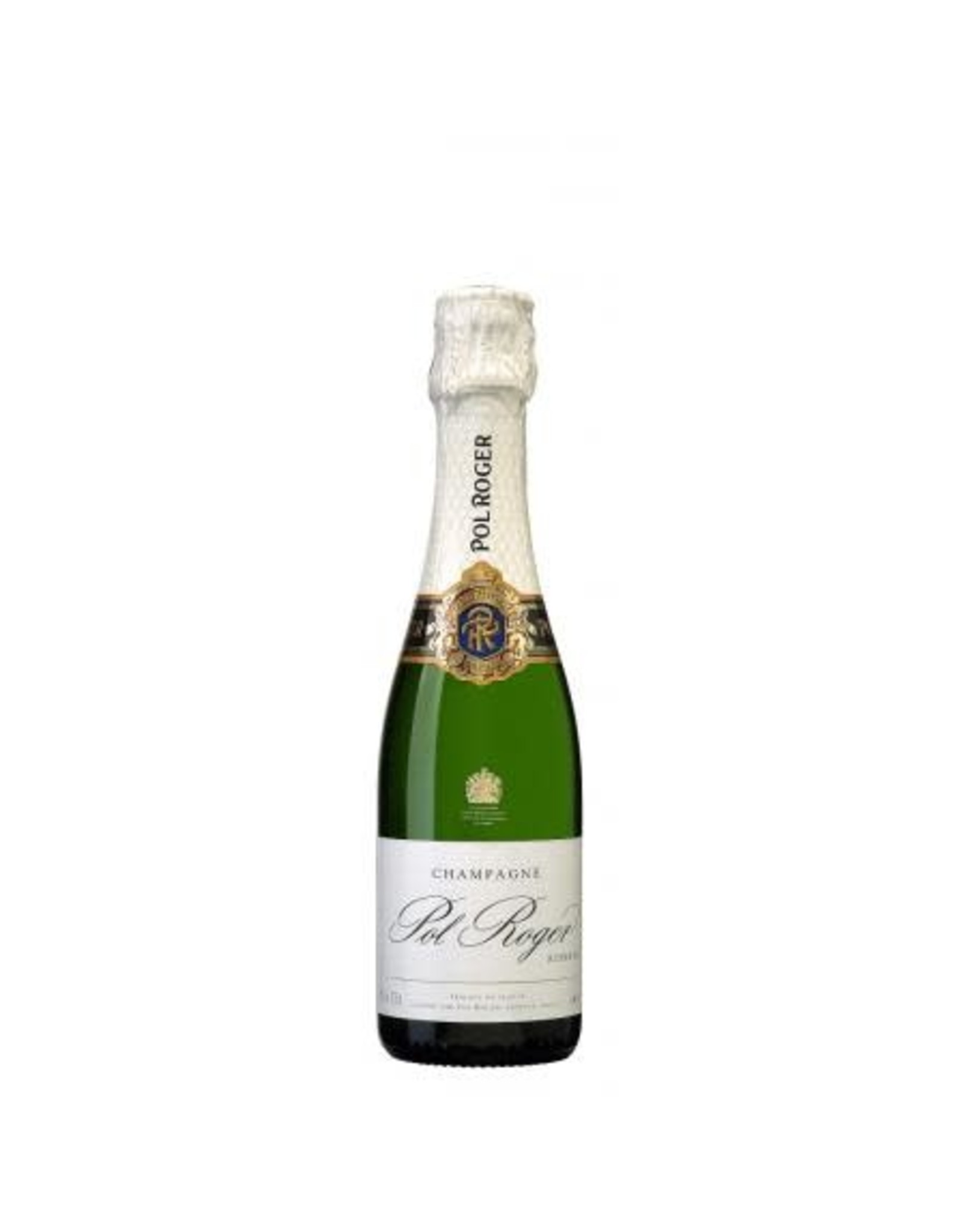 France Champagne Pol Roger NV Brut 375ml