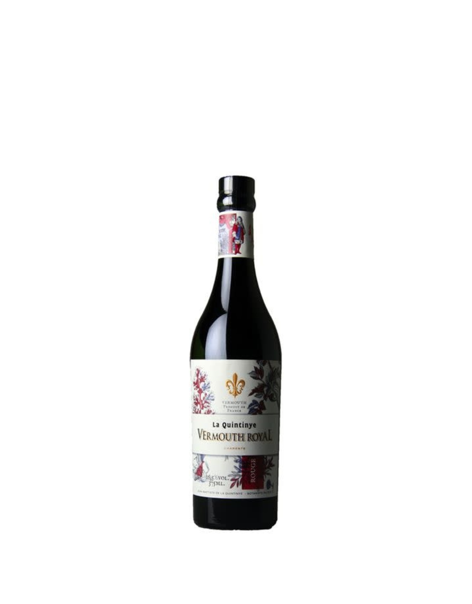 France La Quintinye Vermouth Royal Rouge 375ml