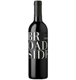 USA Broadside Margarita Vineyards Merlot