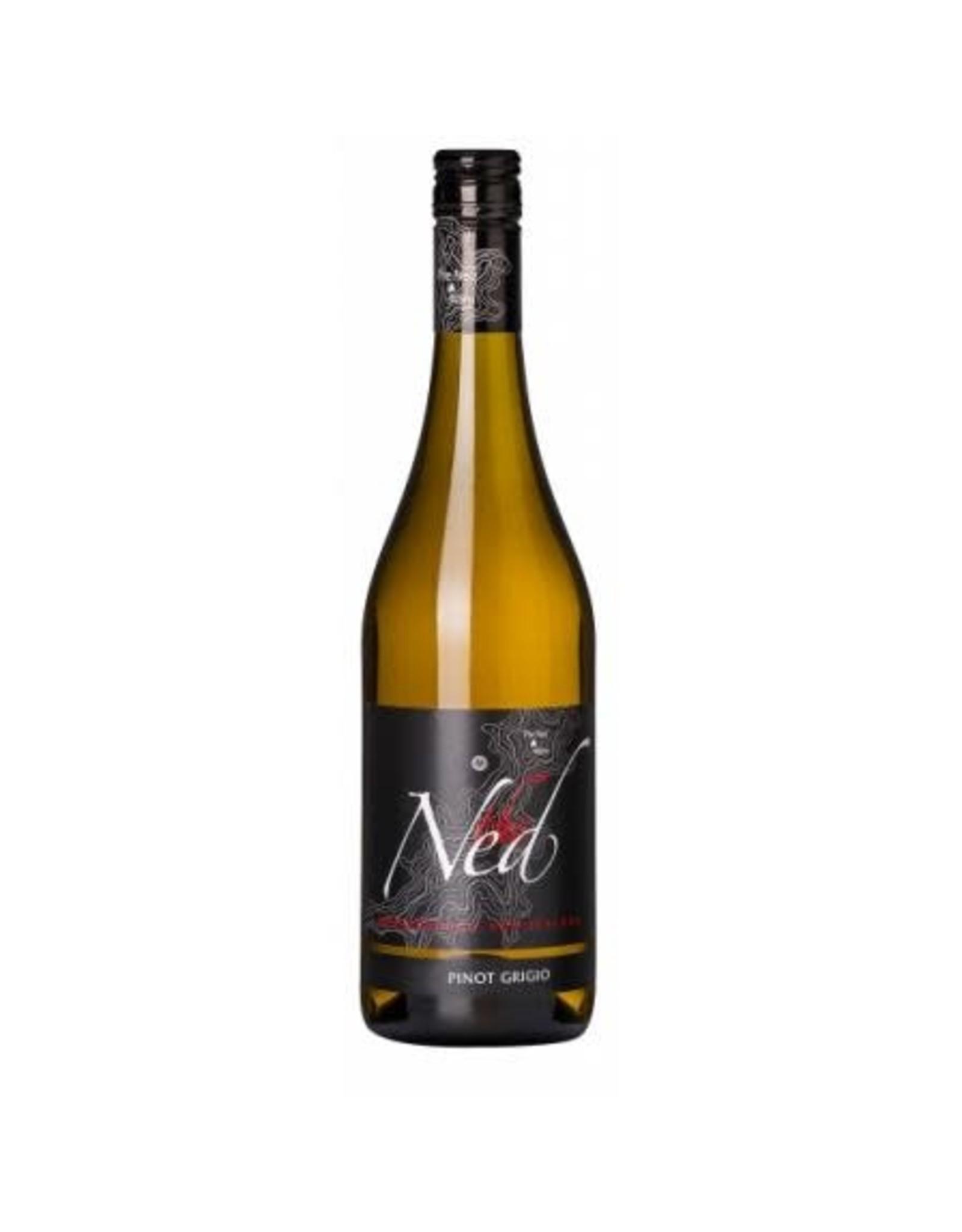 "New Zealand Marisco Vineyards  ""The Ned"" Pinot Gris"