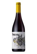 Spain La Tribuna Red Wine