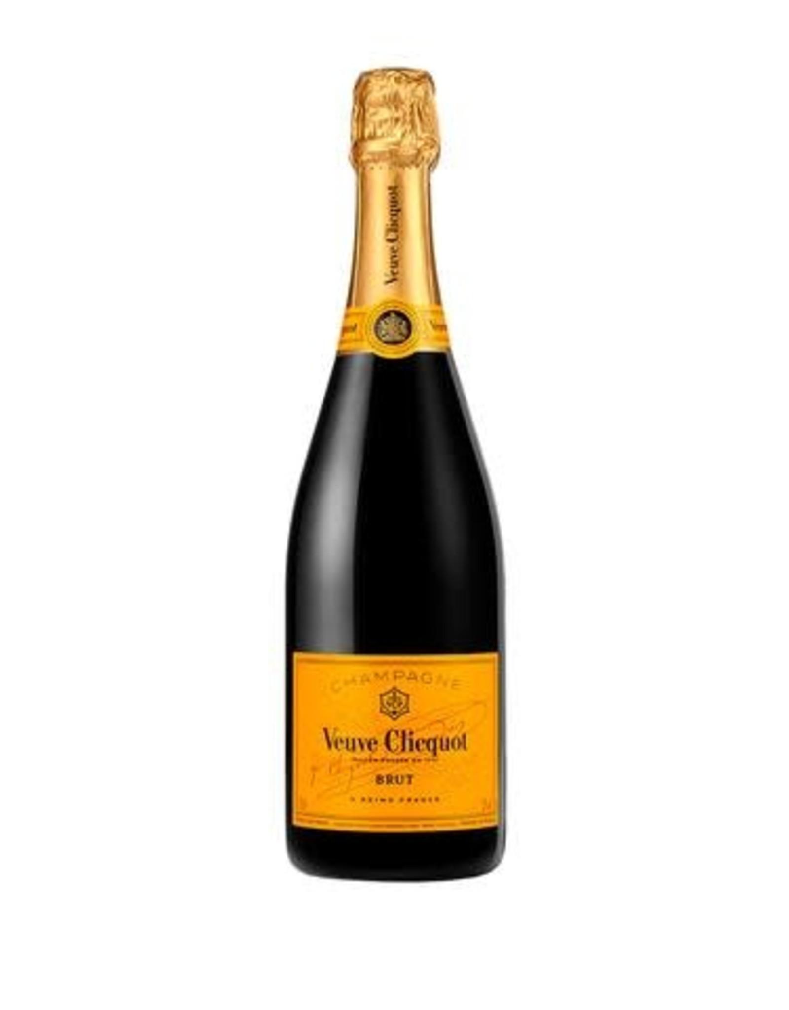 France Veuve Clicquot Yellow Label Brut 750ml