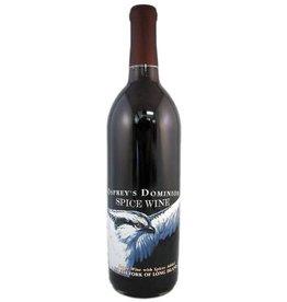 USA Osprey's Dominion Spice Wine