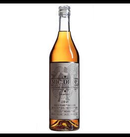 USA Mic Drop Rye Whiskey 4yrs