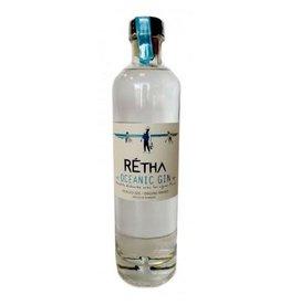 France Retha Oceanic Gin