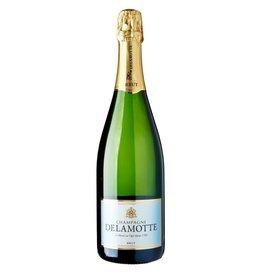 France Champagne Delamotte Brut