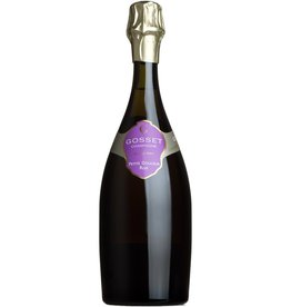 France Gosset Petite Douceur Rose Extra Dry