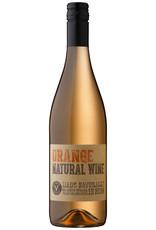 Romania Amber Natural Wine