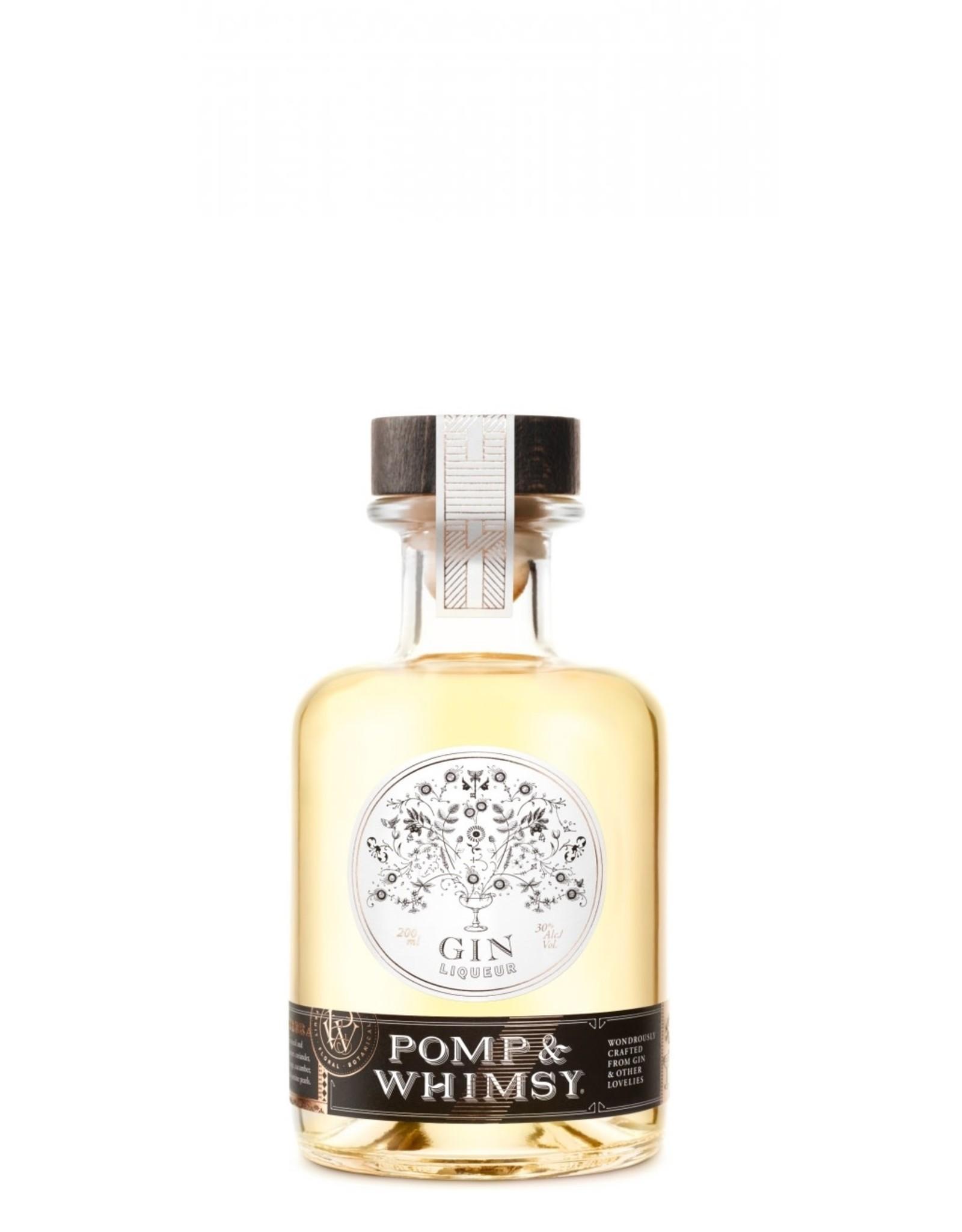 USA Pomp & Whimsy Gin Liqueur 200ml