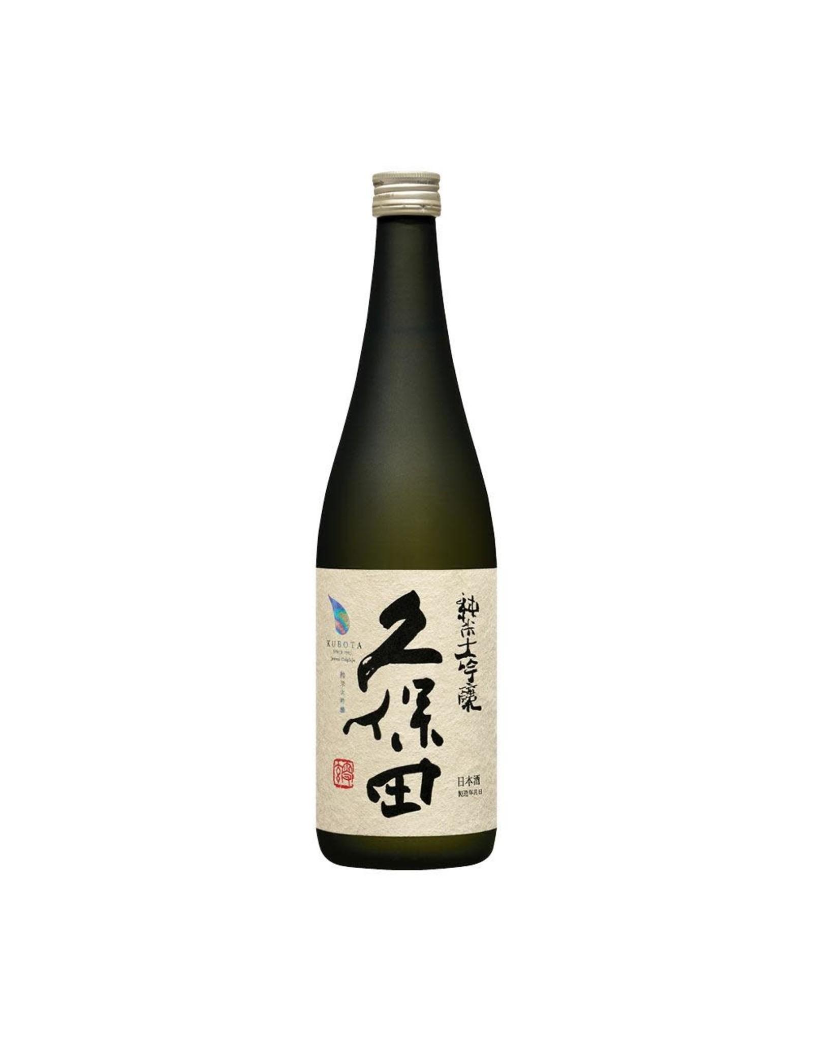 Japan Kubota Junmai Daiginjo 720ml