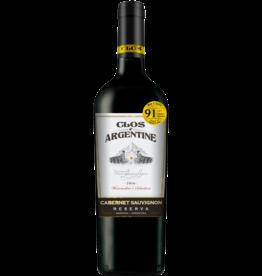 Argentina Clos D'Argentine Cabernet Sauvignon