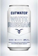 USA Cutwater White Russian 355ml