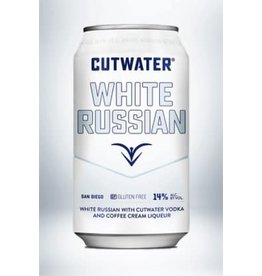 USA Cutwater White Russian