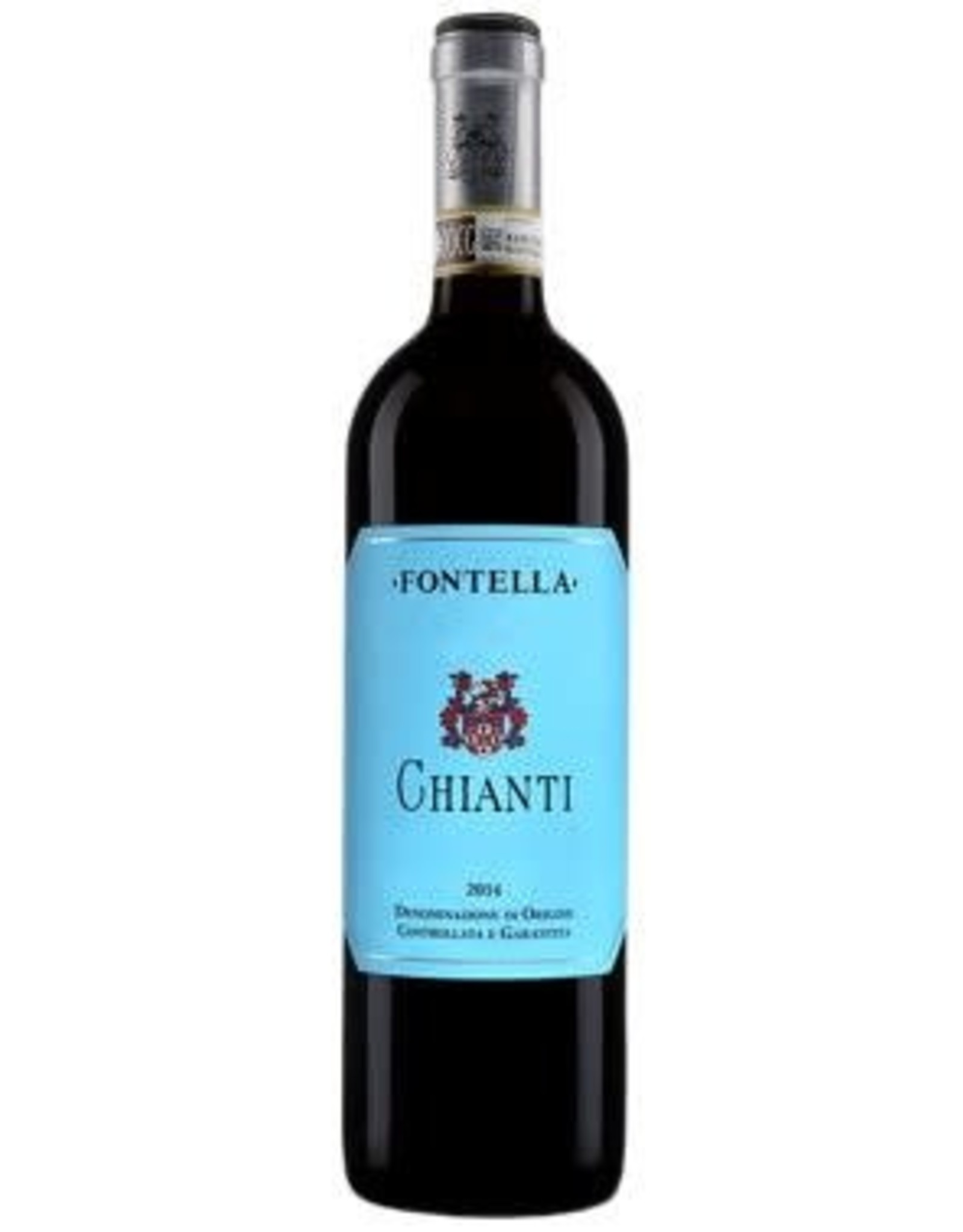 Italy Fontella Chianti
