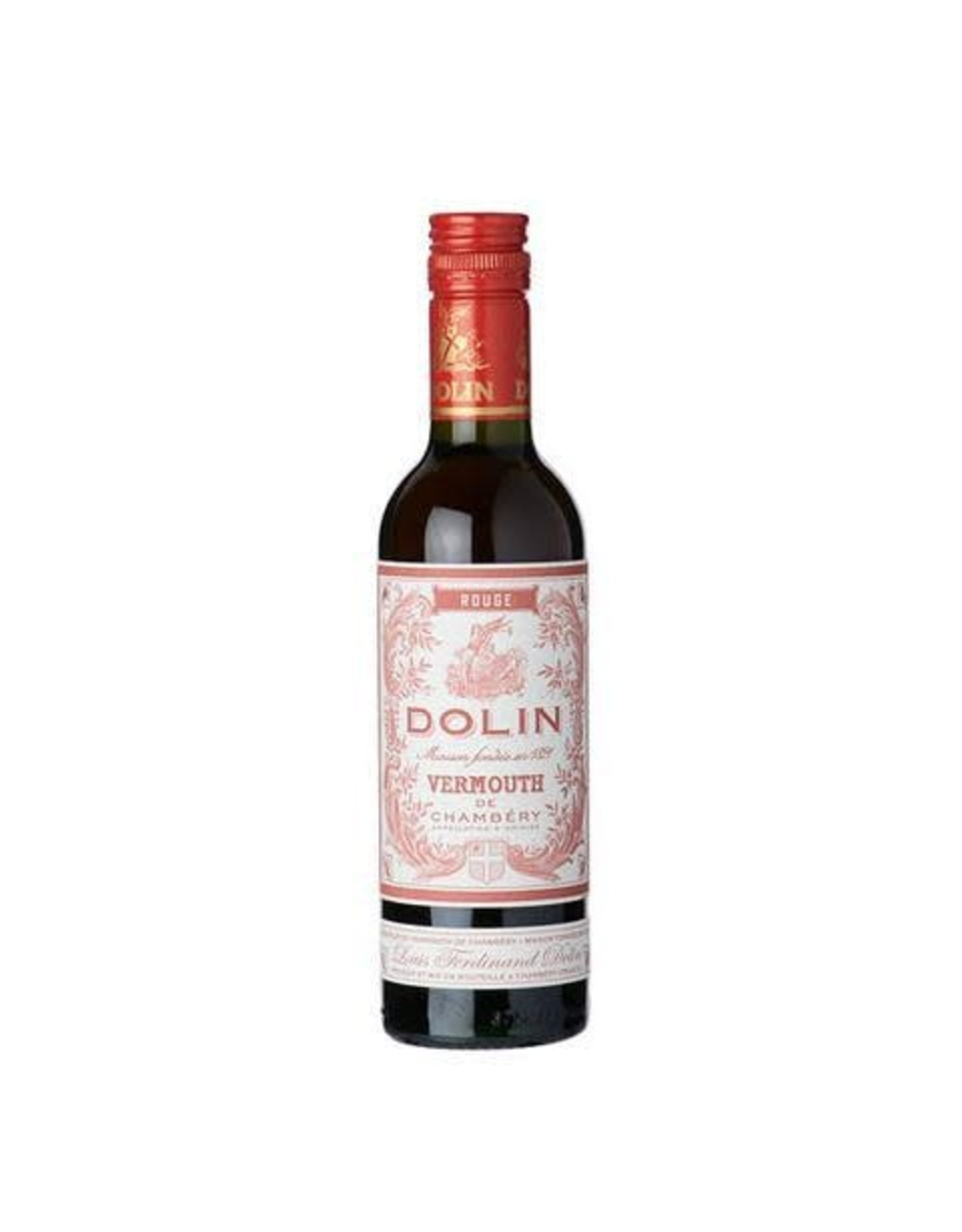 France Dolin Vermouth de Chambéry Rouge 375ml