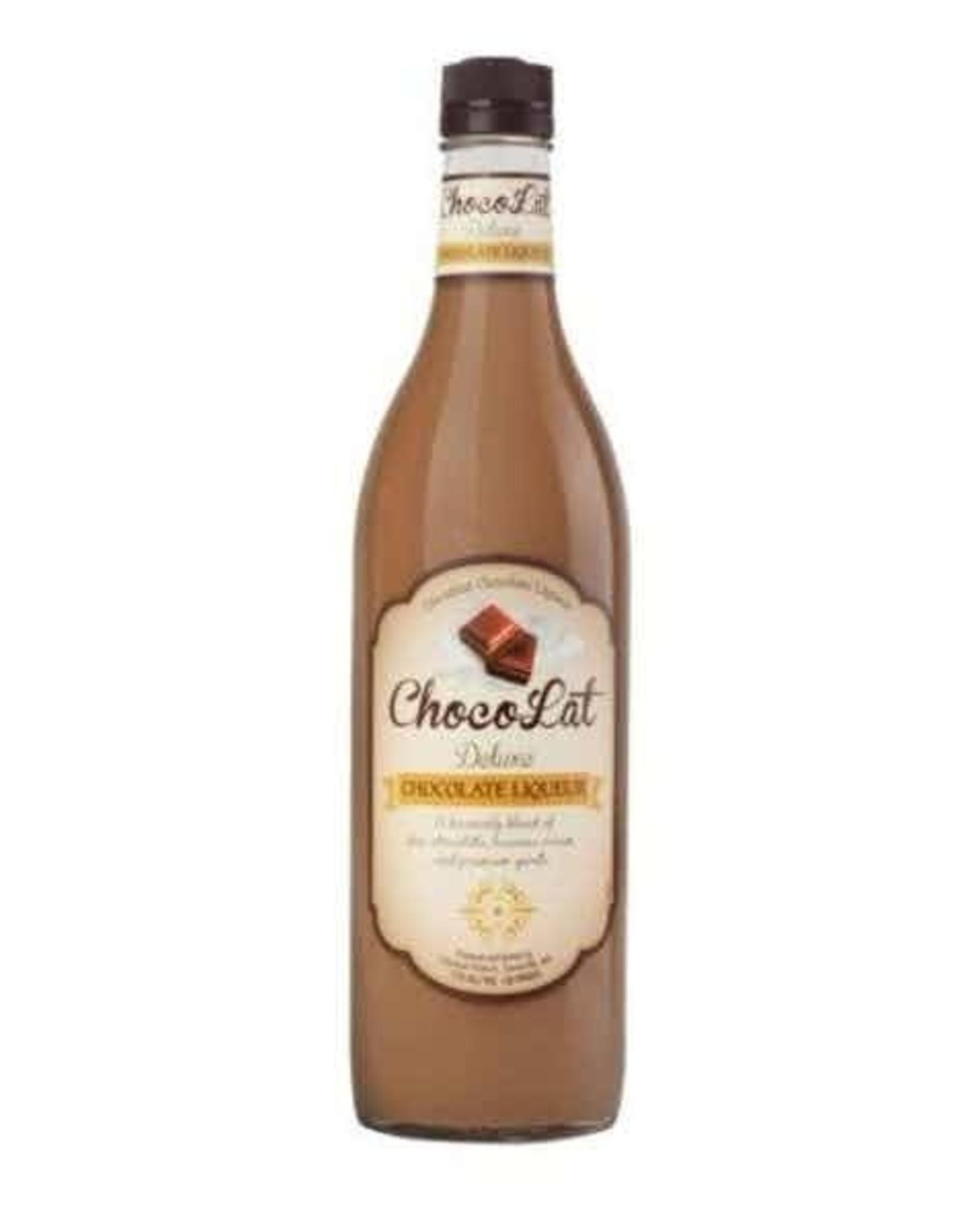 USA Chocolat Liqueur