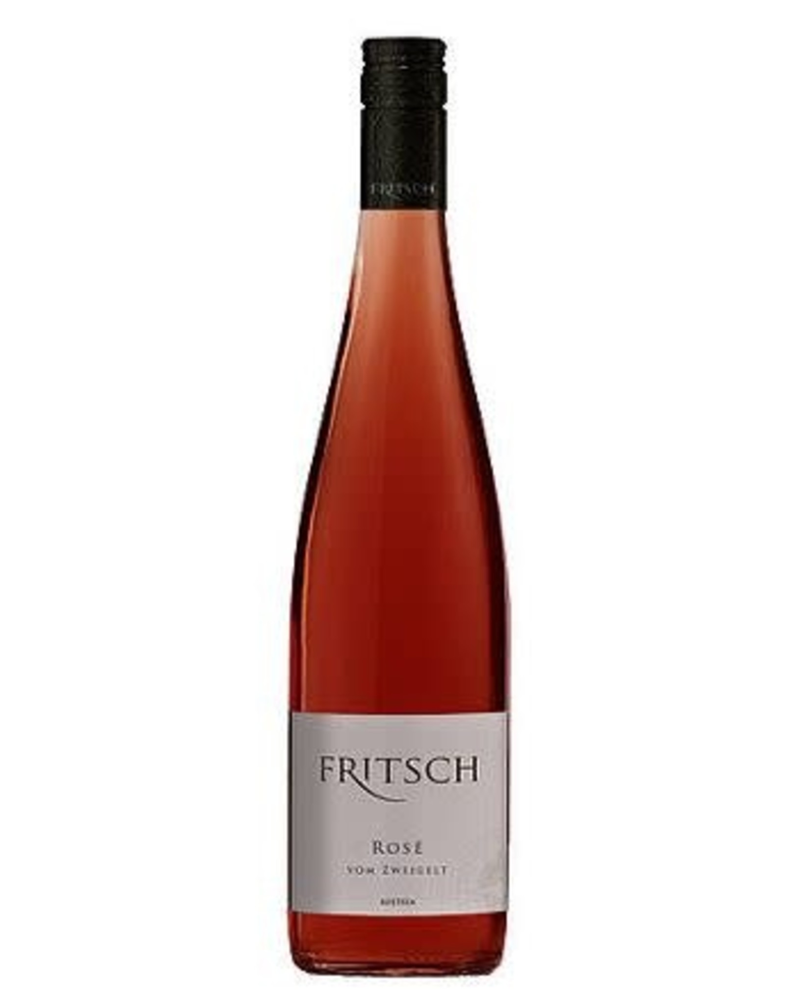 Austria Fritsch Zweigelt Rosé