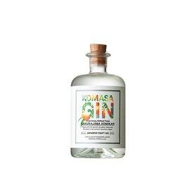 Japan Komasa Satsuma Gin
