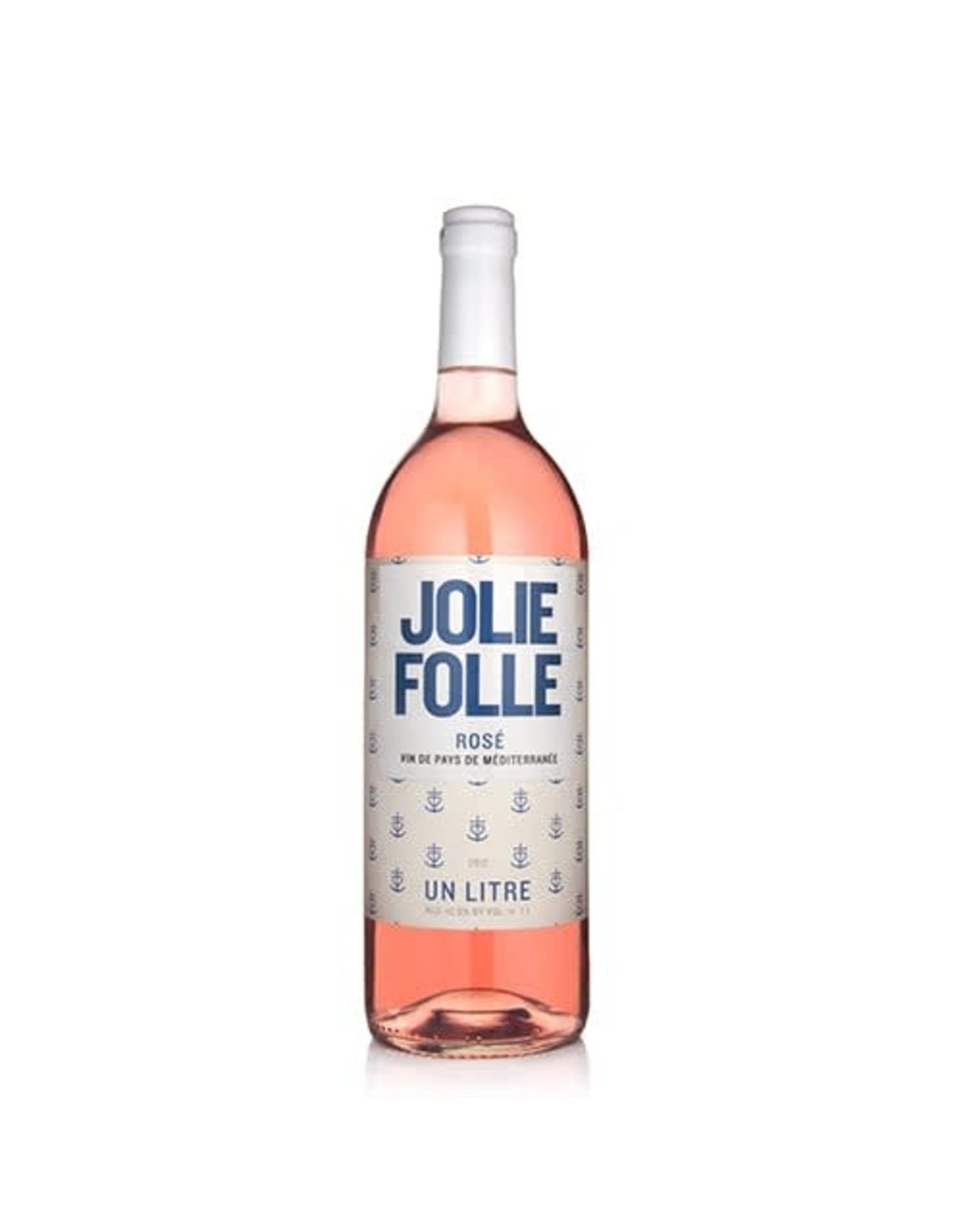 "France Jolie Folle ""Cotes de Provence"" Rose"